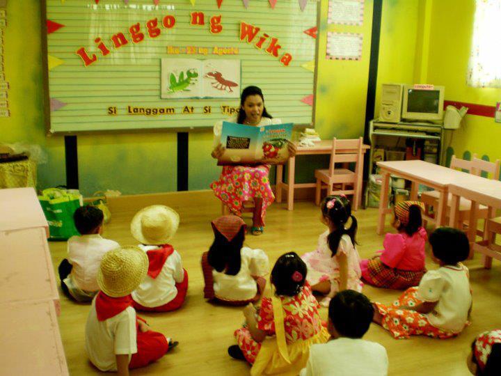 Buwan ng Wika or Linggo ng Wika: What do we celebrate?